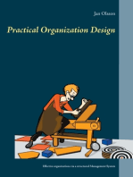 Practical Organization Design