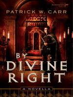 By Divine Right (The Darkwater Saga)