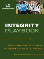 Integrity Playbook