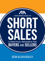 The ABA Consumer Guide to Short Sales