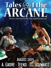 Tales of the Arcane: 0815
