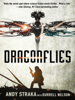 Dragonflies (Books 1 & 2)