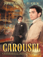 Carousel: A Whyborne & Griffin Short Story