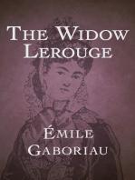 The Widow Lerouge
