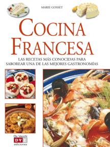 Cocina francesa