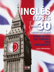 Inglés exprés: Cómo evitar los errores más frecuentes