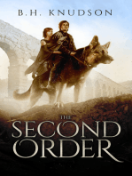 The Second Order