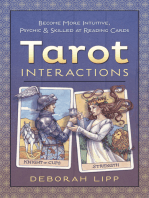 Tarot Interactions