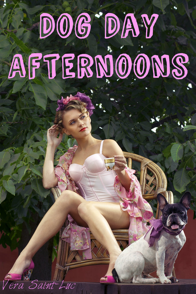 erotic stories with dogs