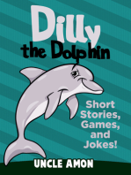 Dilly the Dolphin