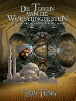 De Toren van de Woestijngeesten, nieuwe verhalen van 1001 Nacht