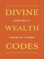 Divine Wealth Codes