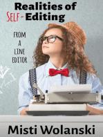 Realities of Self-Editing