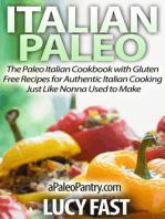 Italian Paleo