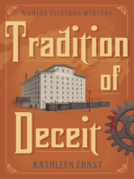 Tradition of Deceit