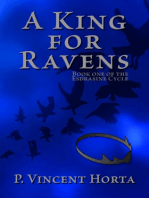 A King for Ravens