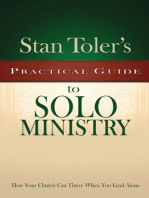 Practical Guide to Solo Ministry