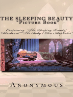 The Sleeping Beauty Picture Book