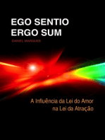 Ego Sentio Ergo Sum