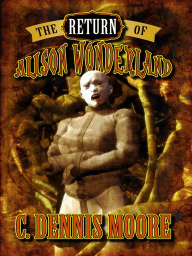 The Return of Alison Wonderland (The Kingdom, #1)