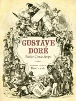 Gustave Doré: Twelve Comic Strips