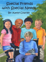 Special Friends with Special Needs