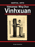 The Vietnamese Wing Chun - Vinhxuan