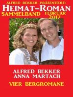 Heimat-Roman Sammelband Februar 2017