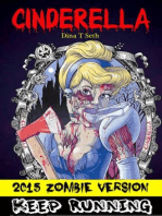 Zombie Books Fiction