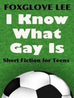 I Know What Gay Is