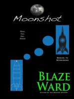 Moonshot: Hive, #2