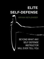 Elite Self-Defense
