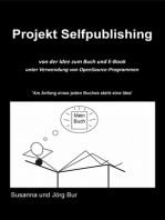 Projekt Selfpublishing