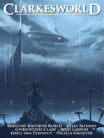 Clarkesworld Magazine Issue 101
