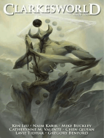 Clarkesworld Magazine Issue 102