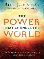 The Power That Changes the World