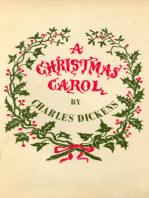 A Christmas Carol: In Prose. Being a Ghost Story of Christmas.