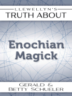Llewellyn's Truth About Enochian Magick