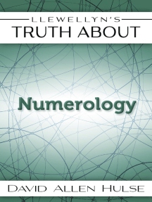 Llewellyn's Truth About Numerology