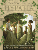 The Wisdom of Hypatia