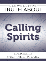Llewellyn's Truth About Calling Spirits