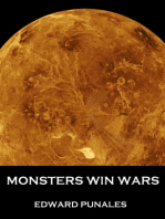 Monsters Win Wars