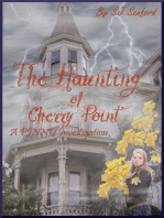 The Haunting of Cherry Point