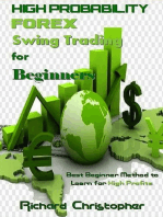 High Probability Forex Swing Trading for Beginners