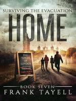 Surviving The Evacuation, Book 7