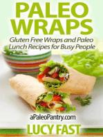Paleo Wraps