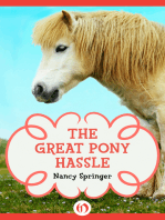 The Great Pony Hassle