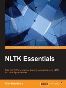 NLTK Essentials