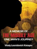 Memoir of the Missile Age