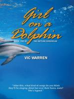 Girl On a Dolphin